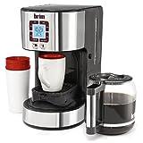 brim coffee pot - BRIM SW30 Size-Wise Programmable Coffee Station