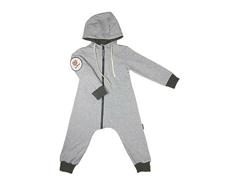 Baby Sweatoverall/Hausanzug, INNOVATION - WINDELN WECHSELN einfach ...