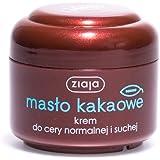 Kakaobutter Creme zur verbesserung des Hautteint 50ML von Ziaja