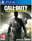 Call of Duty : Infinite Warfare by Activision - PlayStation 4, PAL