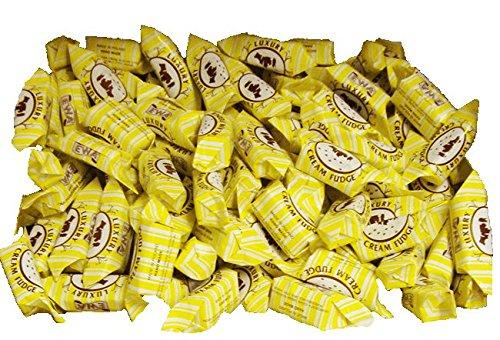 Cream Fudge Candy Krowka 3 Lbs by pfi krowka
