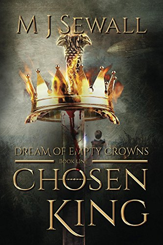 Dream of Empty Crowns: The Young King