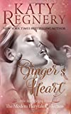 Ginger's Heart (a modern fairytale)