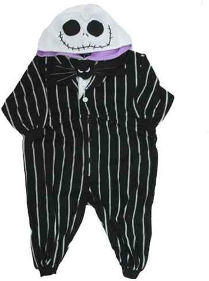 Japón Mono Jack de la pesadilla antes de Navidad Kigurumi pijama ...