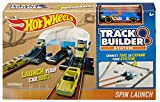 Hot Wheels Workshop Track Builder Spin Turn Track Extension