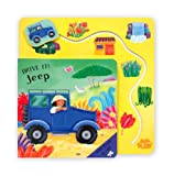 img - for Drive It! Jeep book / textbook / text book