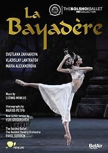 Minkus: La Bayadere (Version française)