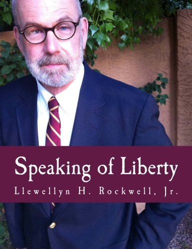 Download Speaking of Liberty (Large Print Edition) ebook
