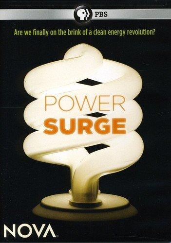 Nova: Power Surge...