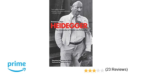 Heidegger The Question of Being and History The Seminars of Jacques Derrida