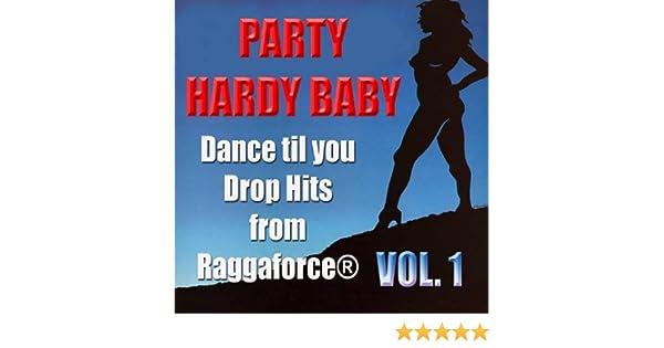 el meneaito party hardy baby