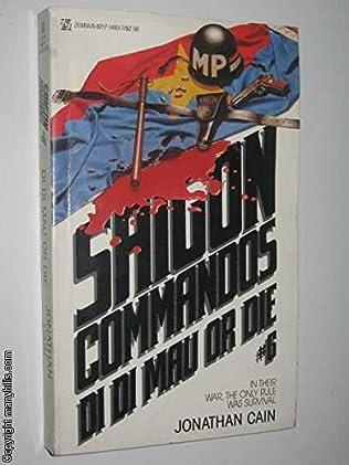 book cover of Di Di Mau Or Die