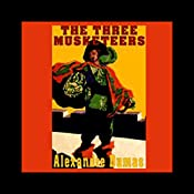 The Three Muskateers | Alexandre Dumas