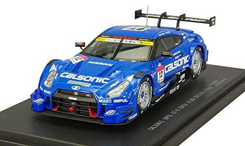 EBBRO 1 43 Calsonic Impul GT-R Fuji 2015   12 B014BENT2G Auto- & Verkehrsfiguren Lebhaft | Ausgezeichnetes Preis