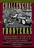 Challenging Fronteras, , 0415916089