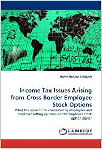 Income tax and stock options