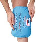 Rapid Relief® Cold Compress, 8' x 12', Large