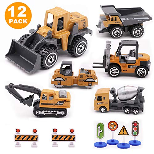 Construction Engineering forklift excavator transport product image