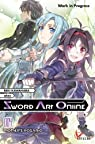 Sword Art Online, tome 4 : Mother's rosario par Kawahara