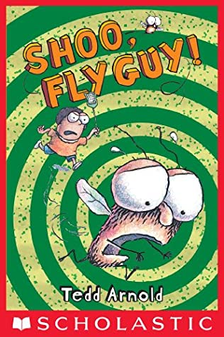 book cover of Shoo, Fly Guy!