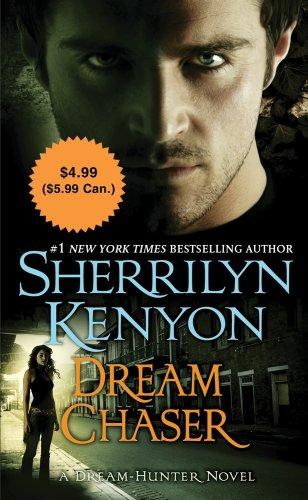 Dream Chaser - Book #13 of the Dark-Hunter