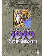 Stardust crusaders. Le bizzarre avventure di Jojo (Vol. 10)