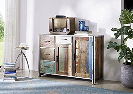 Mobili Ufficio Legno Massello : Legno massello massiccio mobili legno credenza laccato metallo