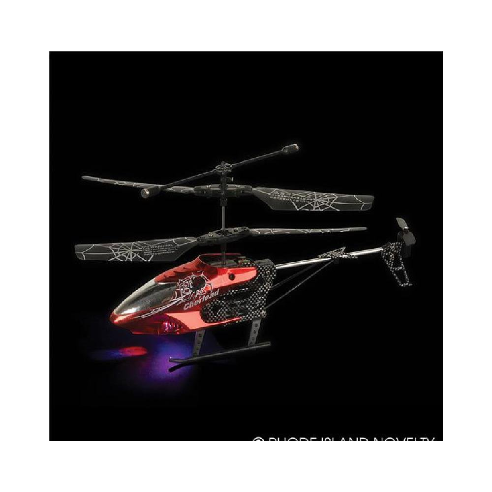 Remote Control Light-Up Helicopter