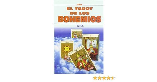 El Tarot de los Bohemios (Coleccion Sendero): PAPUS ...
