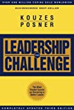 The Leadership Challenge, James M. Kouzes and Barry Z. Posner, 0787956783
