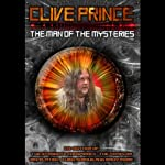 Clive Prince: The Man of the Mysteries | Clive Prince,Peter Tatchell