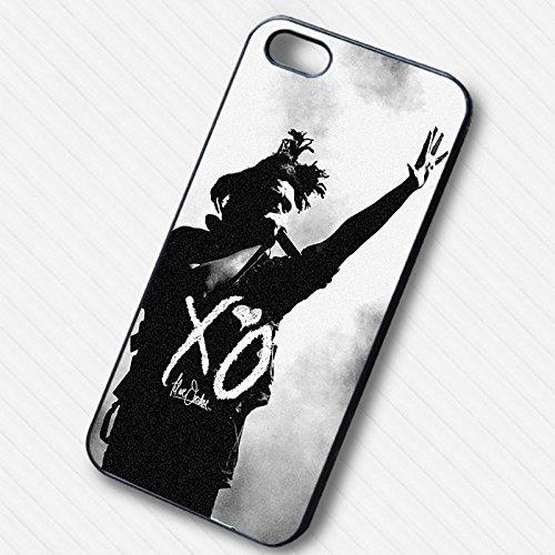 The Weeknd Overdose - swd pour Coque Iphone 6 et Coque Iphone 6s Case Q8Q0RO