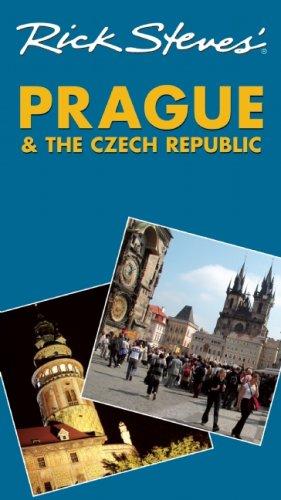 Download Rick Steves' Prague and The Czech Republic PDF