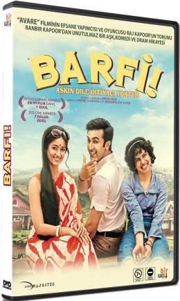 Barfi  2012 BD50  1080p Untouched BluRay RHV DRs | G- Drive |