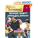 Whose Baby? (Marriage of Inconvenience)