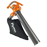 Flymo 9676581-01 3000W PowerVac Electric Blower/Vacuum