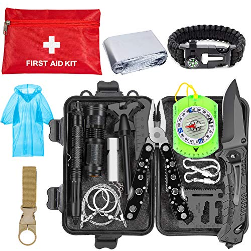 Emergency Survival Kit 37