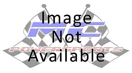02 18 SUZUKI RM85 FMF Powercore 2 Shorty Silencer