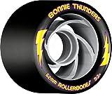 Rollerbones Bonnie Thunders Signature Wheel Set of 8 Rollerskate Wheels