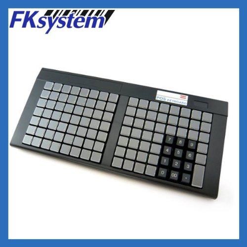 卸し売り購入 エフケイシステム POSプログラマブルキーボード B002ODJTBW PKB-111UB PKB-111UB (USB接続カラーブラック) B002ODJTBW, ペアリングと刻印の専門店 j-fourm:0d778f93 --- nicolasalvioli.com