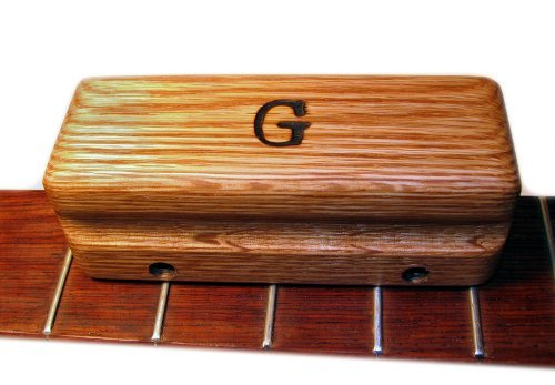 Small Guitar Fret Beveling File: 4 3/4-inch C. B. Gitty C. -8259