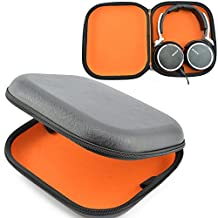 Zaracle Hard Shell Headphone Carrying Case for BANG & OLUFSEN Beoplay H9 H6 H8 H2 H7 2i SONY MDR-XB950BT, NWZ-WH303, AKG And Headphone Storing Case