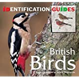 British Birds: Identification Guide (Identification Guides)