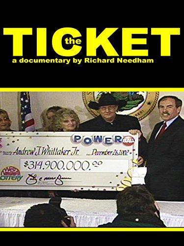 Big Ticket - The Ticket