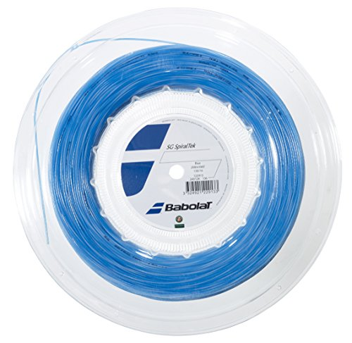 Babolat Spiraltek 17 Reel String Blue