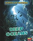 Deep Oceans, Ellen Labrecque, 1410961834