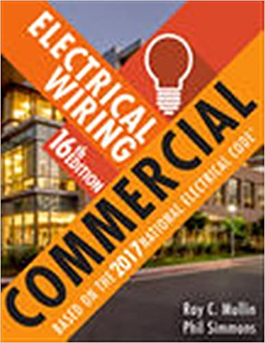 Astonishing Electrical Wiring Commercial Phil Simmons Ray C Mullin Wiring Database Wedabyuccorg