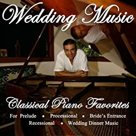 Amazon Wedding Music