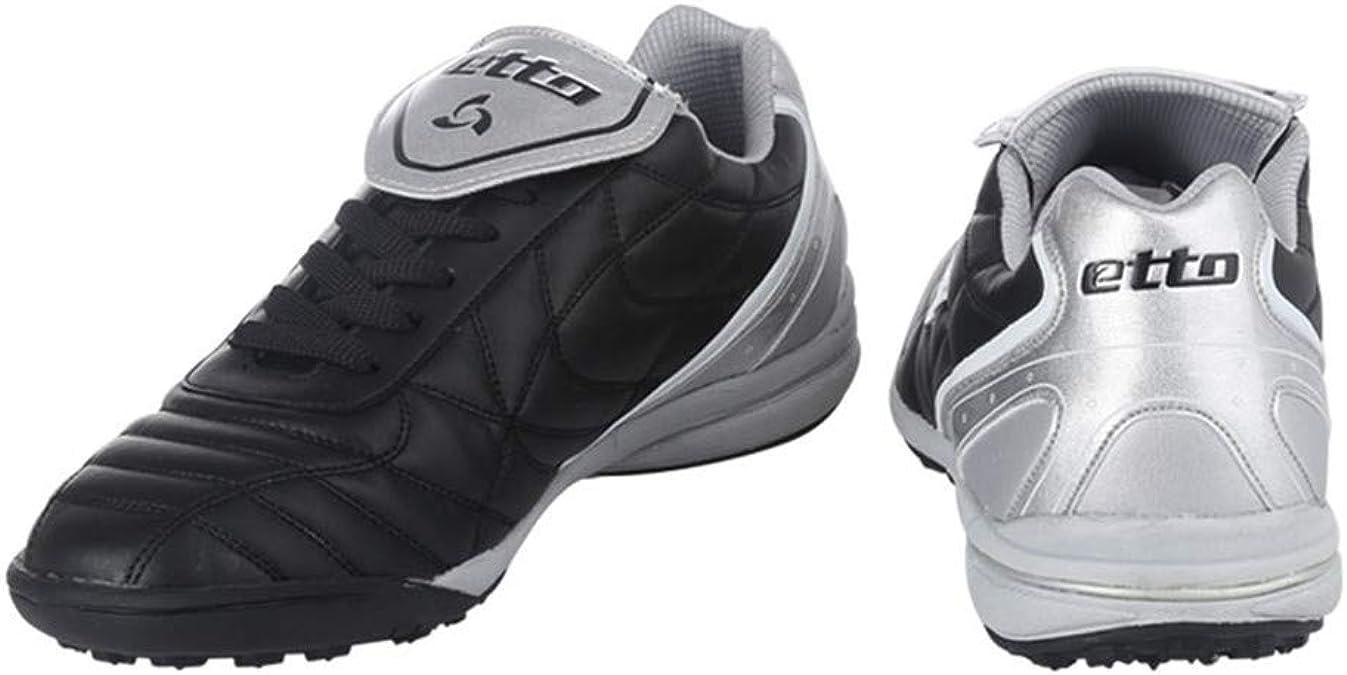 YSSN Chaussures de football professionnelles pour homme et gar/çon