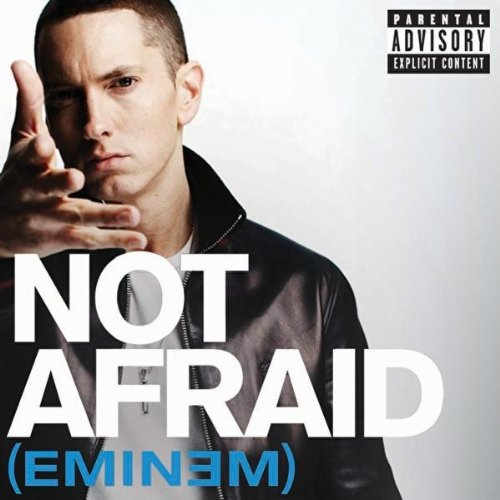 Not Afraid [Explicit]